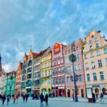 Where should I go interrailing in Poland? The top 5 places in Poland to visit