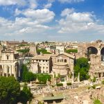 An Italian Adventure: a two week Interrail from northern to southern Italy