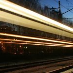 What are Interrail night trains like?