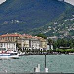 Laura & Hjalte's Interrail: Part 1 - Nice, Geneva, Lugano, Verona, Venice
