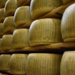 Do you love cheese? Here's a cheese Interrail of Europe!
