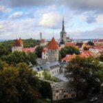 Where to Interrail in the Baltics: Lithuania, Latvia and Estonia