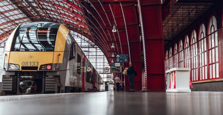 Where to start or finish an Interrail trip?