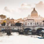 City Spotlight: Rome. Interrailing around the stunning city of Rome