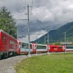 The ultimate guide to the Glacier Express in Switzerland